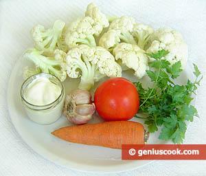рецепт морковных котлет с сыром