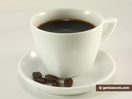 Кофе способно серьезно повлиять на наши габариты