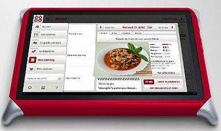 Персональный компьютер для кухни