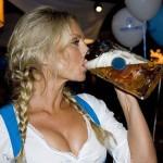 Пиво полезно для костей