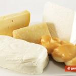 Ингредиенты для запечённого сыра