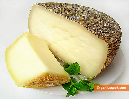 Сыр Пекорино Абруцезе