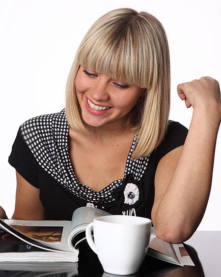 Чай полезен для женщин