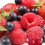 Черника, малина, клюква, клубника - самые полезные ягоды