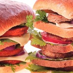 Фаст фуд ведёт к ожирению