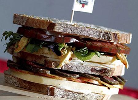 Самый дорогой сэндвич