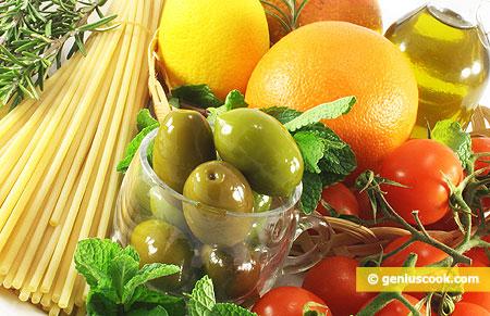 Вегетарианская диета- как получить лучшее питание