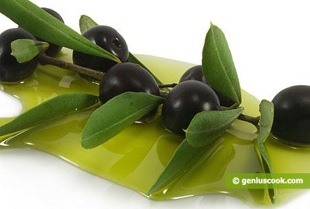 Оливковое масло защищает от депрессии