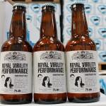 Пиво, способное заменить Виагру