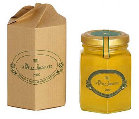 Мёд от Louis Vuitton