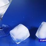 Напитки со льдом могут быть опасны