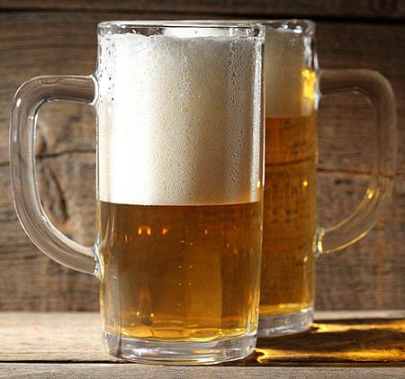 Вкусное пиво от Обамы