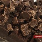 Тёмный Шоколад Полезен для Сердца