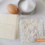 Ингредиенты для ушек