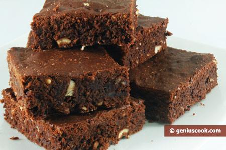 Шоколадные Пирожные Брауни