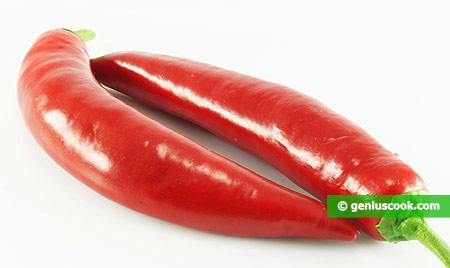 Суперсвойства острого перца