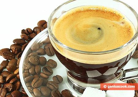 Натуральный кофе полезен для здоровья