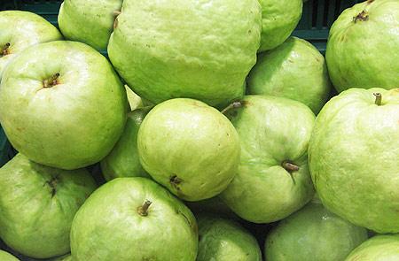 Самый антиоксидантный фрукт