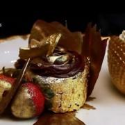Самый дорогой в мире шоколадный кекс