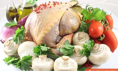 блюда при высоком холестерине рецепты
