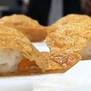 Инари суши от робота