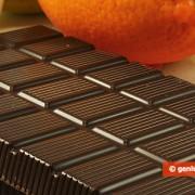 Шоколад без жира