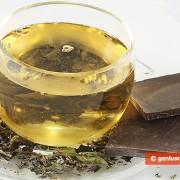 Зелёный чай и шоколад полезны для мозга вич инфицированных