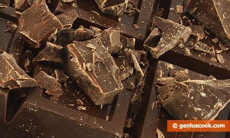 Шоколад снижает риск инсульта