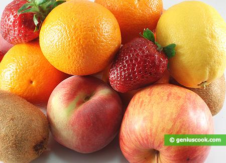Овощи и фрукты хороший антидепрессант