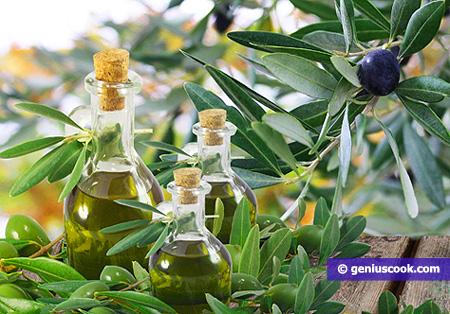 Итальянское оливковое масло самое лучшее в мире