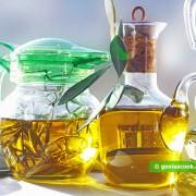 Ароматы оливкового масла помогают худеть