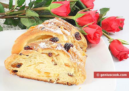 Деревенский хлеб сестeр Симили – кулинарный рецепт