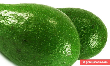 Авокадо улучшает метаболизм