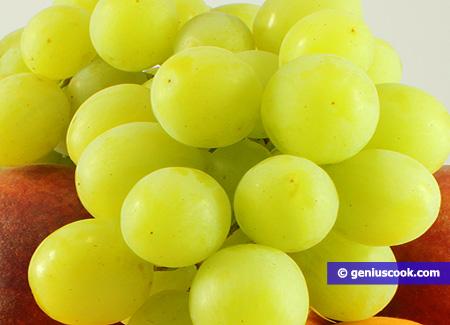 Виноград полезен для сердца