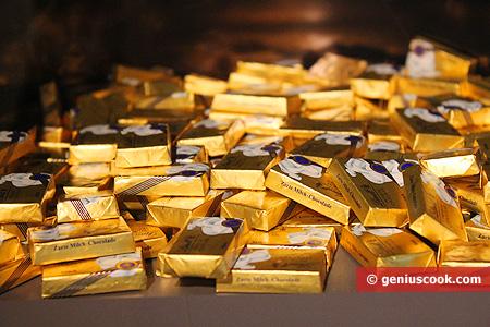 Сладкое золото