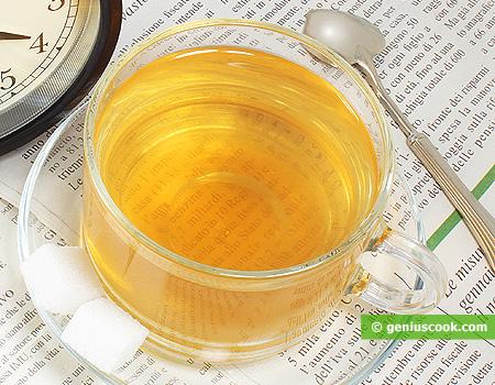 Чай и кофе полезны для печени