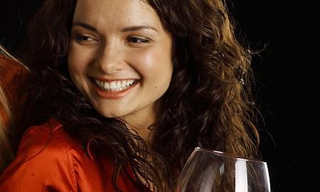 Бокал вина может предотвратить депрессию