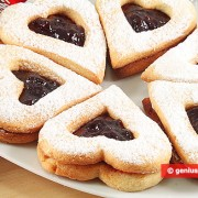 Печенье Линц