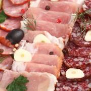 Переработанное мясо опасно для жизни