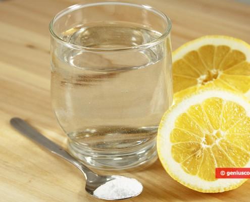 Лимон и сода, чудо от рака