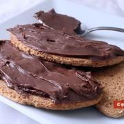 Шоколадно-ореховый крем Нутелла