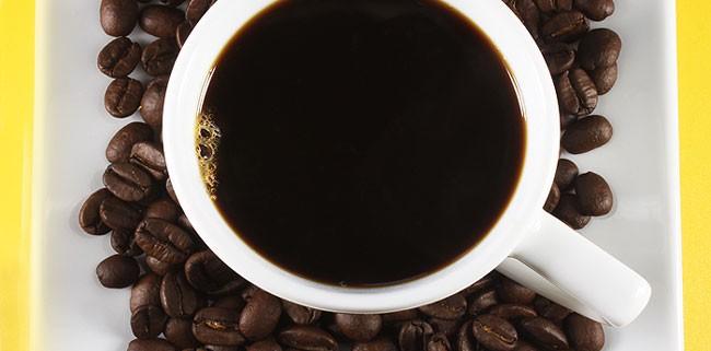Кофе полезен для мозга