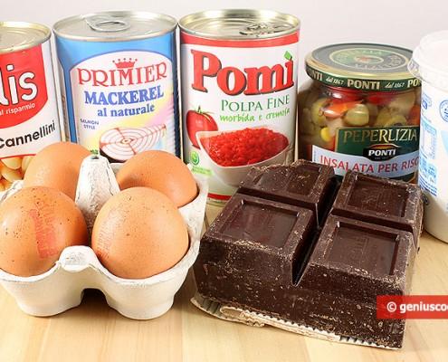 Некоторые просроченные продукты можно есть