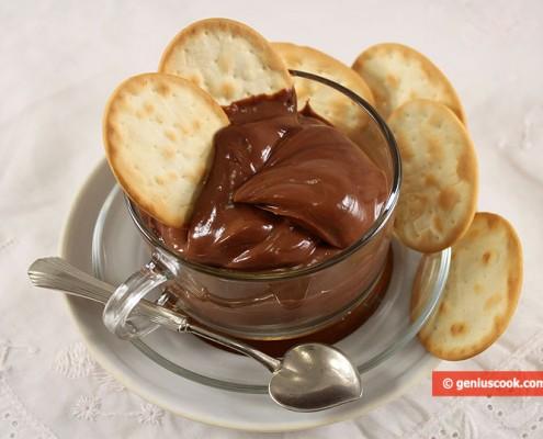 Шоколадный Йогурт