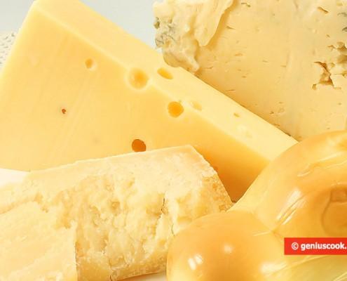 Сыр Понижает Холестерин