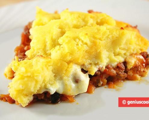 Рецепт Пастушьего Пирога