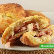 Итальянские Картофельные Пирожки