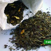 Как Хранить Зелёный Чай