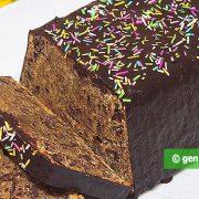 Итальянский Шоколадный Кекс
