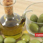 Оливковое Масло Спасает от Ожирения Печени